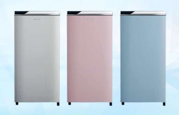 kekurangan kelebihan harga dan spesifikasi kulkas panasonic nr-199an-ss 1 pintu