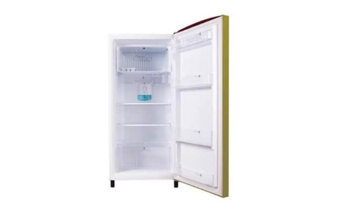 kekurangan kelebihan harga dan spesifikasi kulkas sanken sk-v181a-cb 1 pintu