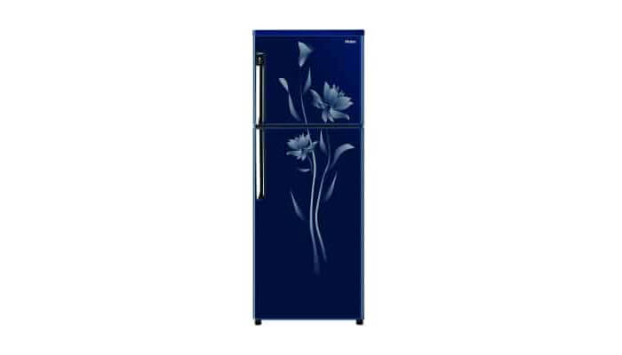 kekurangan kelebihan harga dan spesifikasi kulkas haier hrf-248-bs 2 pintu