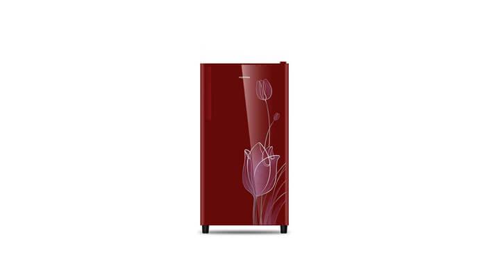kekurangan kelebihan harga dan spesifikasi kulkas polytron belleza pro 15ktr 1 pintu