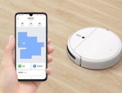 Harga dan Spesifikasi Xiaomi Mi Robot Vacuum-Mop Essential
