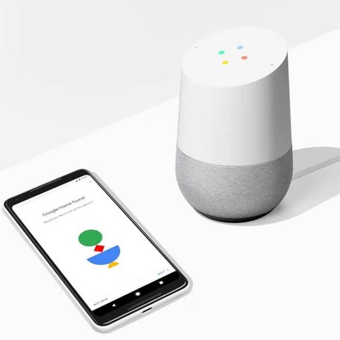 kekurangan kelebihan harga dan spesifikasi google home wifi smart speaker home assistant